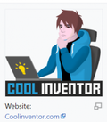 Coolinventor.com Frequently Asked Questions - Coolinventor Wiki